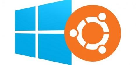 Windows 10 vs Ubuntu: it seems Ubuntu may finally beat Windows in the Smartphone-PC convergence arena | vaudou | Scoop.it