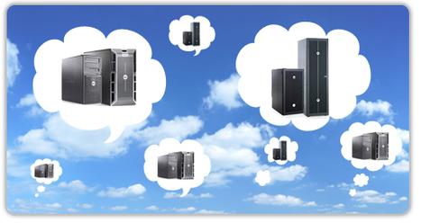 Quels sont les Apports du Cloud Computing pour les Activités E-Commerce ? | WebZine E-Commerce &  E-Marketing - Alexandre Kuhn | Scoop.it