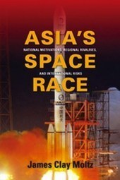 Review: Asia's Space Race | Space matters | Scoop.it