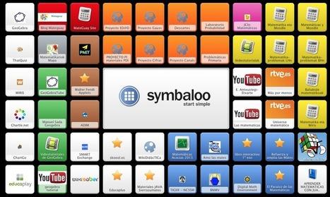 Blog Mateguay bloga: Symbaloo eta matematika | RECURSOS MATEMÁTICAS | Scoop.it