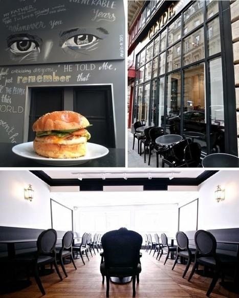 La nouvelle bonne adresse des Grands Boulevards | Paris ZigZag | Insolite & Secret | Gastronomie Française 2.0 | Scoop.it