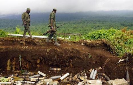 Why Peace Talks Fail In Africa | Foreign Affairs | green geo 160 | Scoop.it