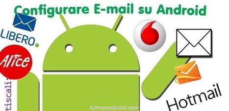 Huawei P9 come mandare una mail configurare account posta   AllMobileWorld Tutte le novità dal mondo dei cellulari e smartphone   Scoop.it