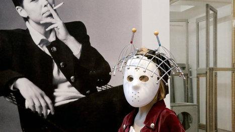'Isa Genzken: Retrospective' at Museum of Modern Art   Art New York   Scoop.it
