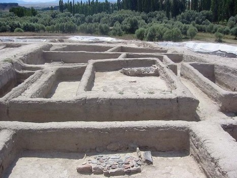 TURQUIE : How Sheep Became Livestock | World Neolithic | Scoop.it