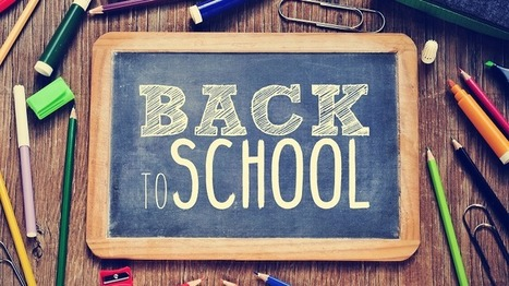 "How to Make Your Kid Get Used to ""Back to School"" Routine 