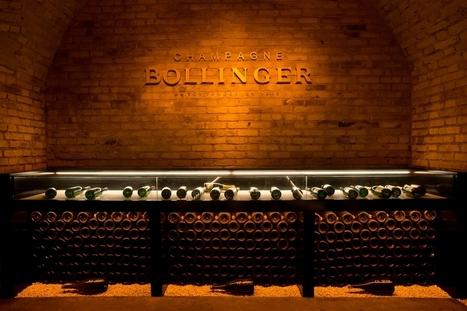Les fabuleux trésors de Bollinger enfin visibles | Les Gentils PariZiens : style & art de vivre | Scoop.it