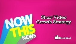 NowThis News Short Video Growth Strategy | YouTube Marketing | Scoop.it