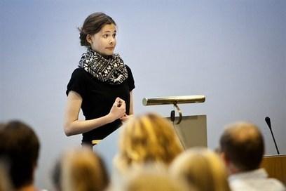 Spysjuka blev start för anorexi | Psykologi | Scoop.it