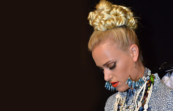 Hairstyle Trends 2015 from Berlin | Style | Scoop.it