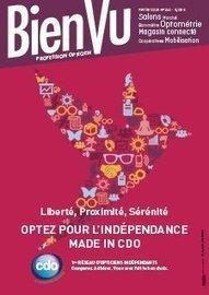 Bien Vu n° 241 - février 2016   Abonnements  CDI   Scoop.it