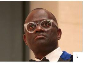 Le Franco-Congolais Alain Mabanckou fait entrer la littérature africaine au Collège de France | Cultures & Médias | Scoop.it