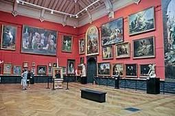 トゥールーズ オーギュスタン博物館 Musée des Augustins Toulouse バラ色の町 フランス・ミディ・ピレネーの旅 欧羅巴の旅 | Musée des Augustins | Scoop.it