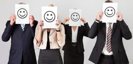 Siete tips para mejorar el clima laboral | Emprendimiento | encuestas de satisfaccion | Scoop.it