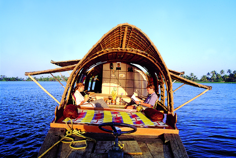 Kerala Tour packages | Global Vision Tours | Scoop.it
