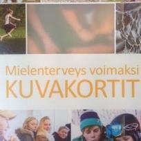 Harjoitukset | Suomen Mielenterveysseura | Psykologia, sen tutkimus ja soveltaminen | Scoop.it