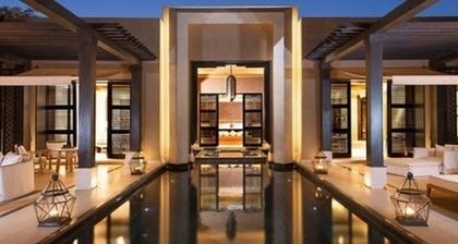 Le Mandarin Oriental de Marrakech élu meilleur hôtel de luxe au monde | L'hôtellerie | Scoop.it