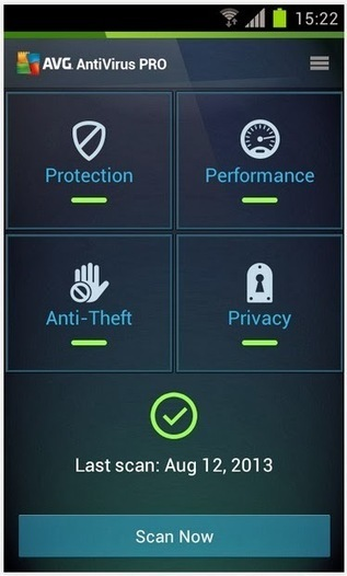 Mobile AntiVirus Security PRO Apk Free Download - Android Apps Bazer   Buscando Tips&Apps Android   Scoop.it