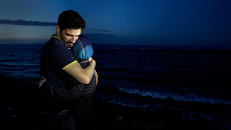 Scottish newspaper has heartwarming message for Syrian refugees | Scottish Independence - The Quiet Revolution | Scoop.it