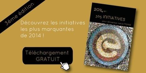 L'année 2014 en 365 initiatives responsables. 1Mile en fait partie! | 1Mile | Scoop.it