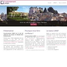 Investissement lmnp | Portail internet | Annuaire de référencement gratuit | Scoop.it