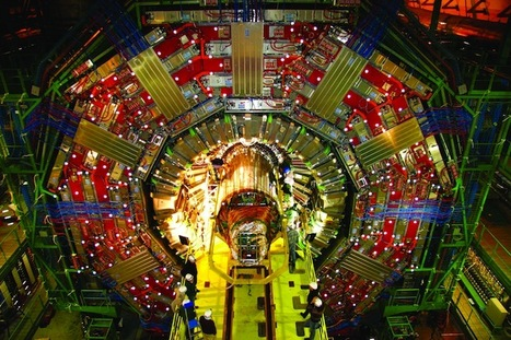 How the Discovery of the Higgs Boson Could Break Physics | Gavagai | Scoop.it