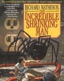 The Incredible Shrinking Man torna al cinema? | JIMIPARADISE! | Scoop.it