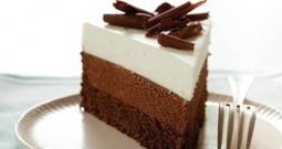 Tasty Almond Chocolate Cupcake | Maple Hot Cocoa Recipe | Scoop.it