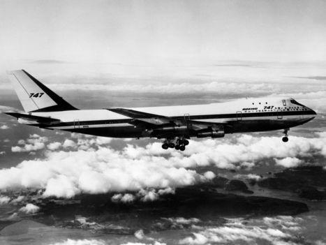 Aviation : vers la fin du mythique Boeing 747 | Aviation & Airliners | Scoop.it