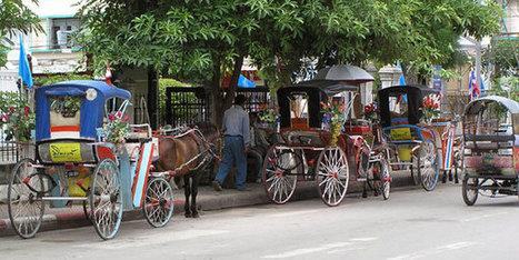 Les autres villes de la Thaïlande du Nord | Voyage Thaïlande-Voyage au pays des merveilles | Scoop.it