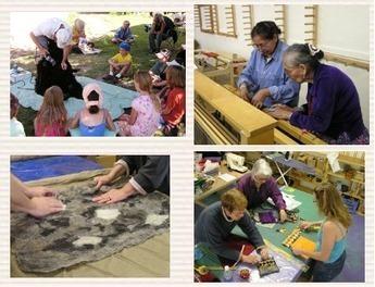 IKKANBARI with Chris Conrad / Saturday April 21st, 2012 - DIY Santa Fe - Creative Tourism -Art workshops, Art programs, Art vacations, and Experiences in Santa Fe, New Mexico | Workshops in Santa Fe, New Mexico | Scoop.it
