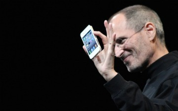 Steve Jobs Official Biography Arrives in Early 2012 | Inspiring Stories | Scoop.it