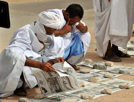 Mauritanie: grève des journaux privés pour alerter sur leurs difficultés | DocPresseESJ | Scoop.it