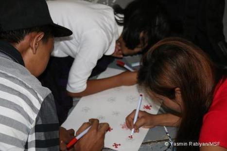 VIH et adolescents : « ne les laissons pas filer ! »   Responsabilité médicale et Santé publique   Scoop.it