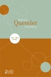 L'habiter multilocal : article de la revue Quételet | multilocality | Multilocalité | Scoop.it
