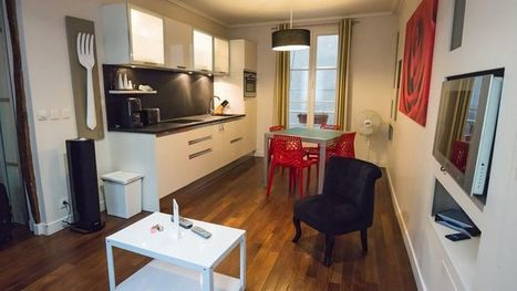 Airbnb, Abritel... comment louer en toute légalité à des touristes ? | Sud-France-Immobilier Infos | Scoop.it