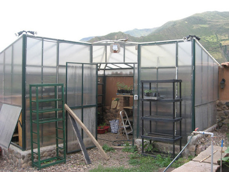 What is Biointensive Permaculture? | Urban Farm Consultants | A perennial future | Scoop.it