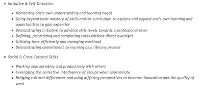 » 21C skills achieved through Guided Inquiry BACIRC | Libraries and Learning | Scoop.it