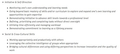 » 21C skills achieved through Guided Inquiry BACIRC | Guided Inquiry_AdamCarron | Scoop.it