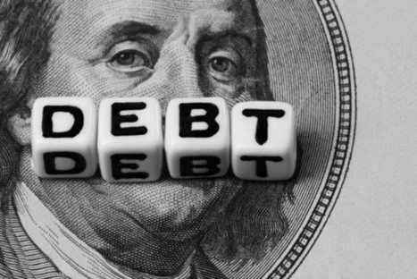 What's the Worst Kind of Debt? | Personal Finance | Scoop.it