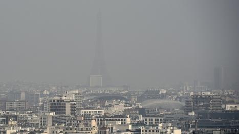 Dépenses de santé, absentéisme, …quand la pollution pèse sur la France | absentéisme | Scoop.it