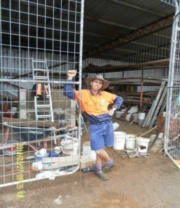 Too wet to work | Occupational health and safety | Scoop.it