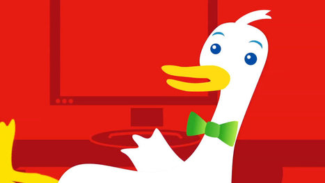 Apple will let you ditch Google search for DuckDuckGo in iOS 8 and OS X | mrpbps iDevices | Scoop.it