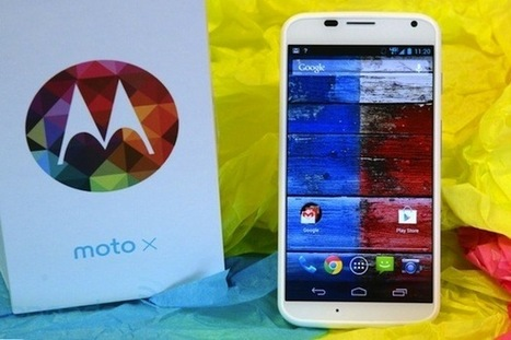 Motorola phones updating to Android 4.4 KitKat include Moto X ...   mobile phone   Scoop.it