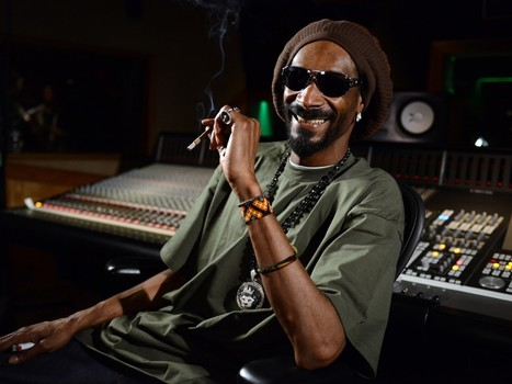 Snoop Dogg puts money forward to end shelter euthanasia | Florida Dog Rescue | Scoop.it