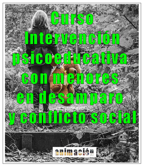 Atencion A La Infancia Es Riesgo   magister   Scoop.it
