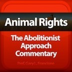 New Atheism, Moral Realism, and Animal Rights: Some Preliminary Reflections - Animal Rights: The Abolitionist Approach | Animals R Us | Scoop.it