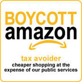 Boycott Amazon | non-profit news and communication | Scoop.it