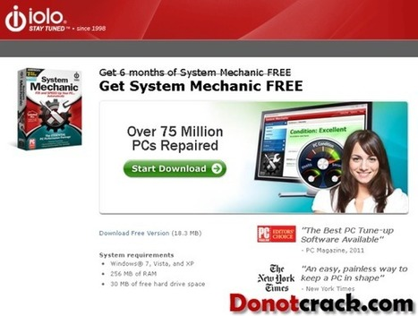 [Giveaway] System Machanic 12.0.0.57- Free for you | Free license for you | Hot discount coupon code | Scoop.it