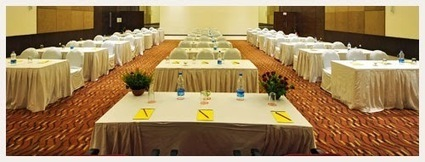 Conference Halls in Bangalore for Corporate Travelers | Hotels & Restaurant | Scoop.it